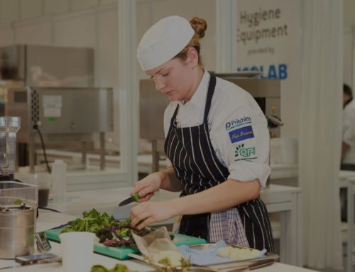 Why it pays to choose an Apprenticeship in Hospitality!