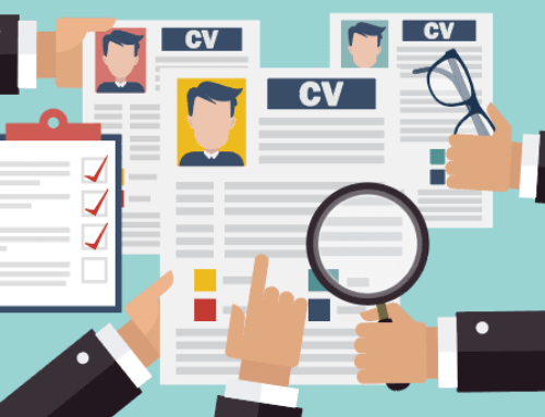 Creating an IT CV – What employers are looking for