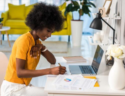 Online meetings – Top tips