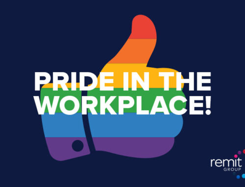 Pride in the Workplace